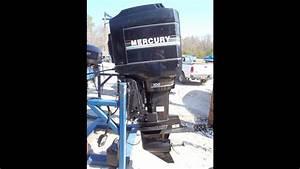 1999 Mercury 115 Outboard Motor