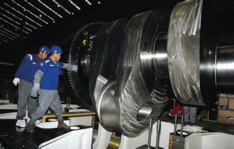 Biggest Engine In The World Photo 7 11358