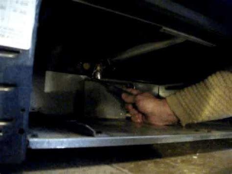 fix  gas oven  wont heat youtube