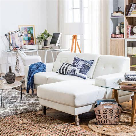 aprende como distribuir los muebles de tu living en pocos