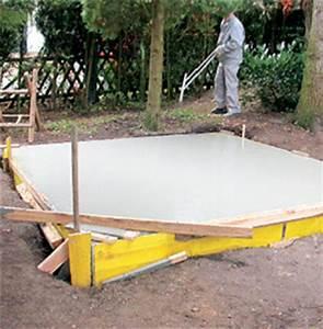 Fundament Und Bodenplatte : fundament f r grillkamin grillforum und bbq ~ Whattoseeinmadrid.com Haus und Dekorationen