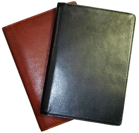 executive leather journal books embossed leather journal