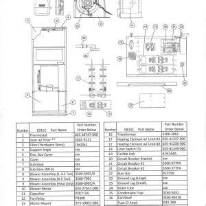 Tempstar Heat Pump Wiring Diagram Free
