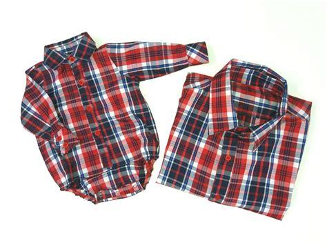 Camisa Pai e Filho Fazendinha ESTAMPA ESGOTADA no Elo7