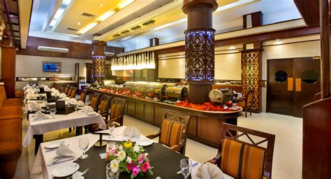cinnamon restaurant hotel agrabad