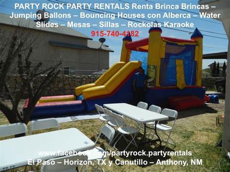 rockolas karaoke jumping ballons with pools water slides