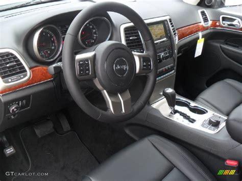 jeep grand cherokee interior 2012 2012 jeep grand cherokee limited 4x4 interior photo
