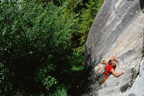 Klettern Rund Um Füssen Im Allgäu  Bergsteiger Magazin