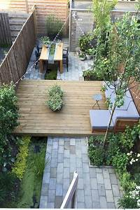 House Patio Layout