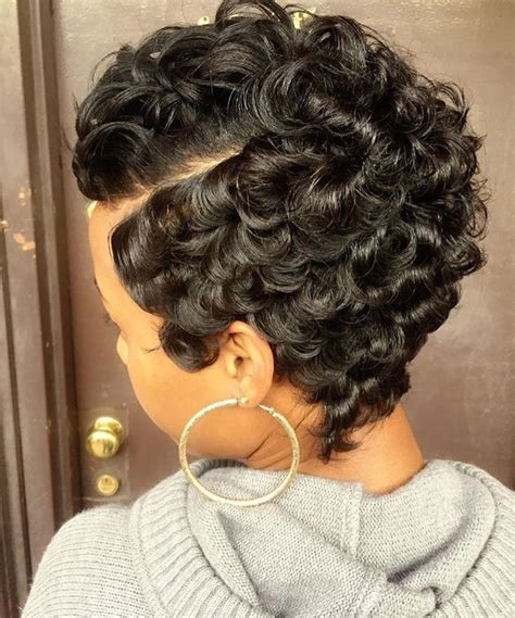 390 best cute styles fingerwaves soft curls images on