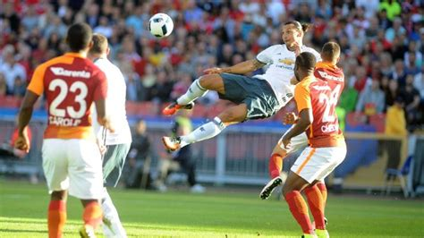 Best Goals Zlatan Ibrahimovic by Zlatan Ibrahimovic Speaks About His Manchester