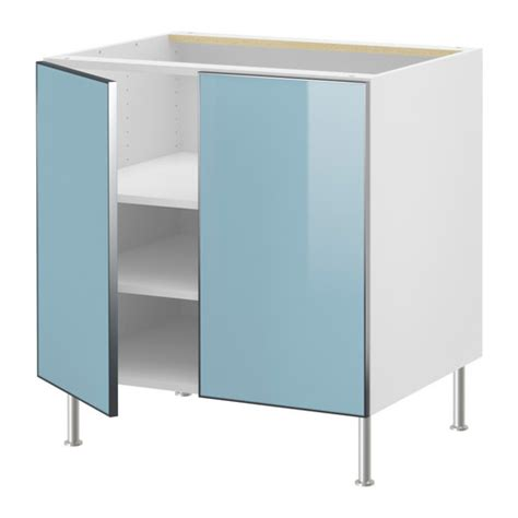 kitchen base cabinets with glass doors ikea varde glass door wall cabinet reviews home decor