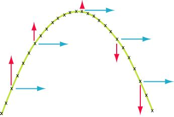 Projectile Motion Sports