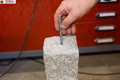 Garten Deko Granit by Gartendeko Granits 228 Ule Und Beton Deko Selbst