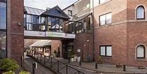 Meeting Rooms at Holiday Inn Glasgow - East Kilbride ...