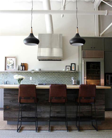 les chaises hautes les chaises hautes de bar pour votre intérieur moderne