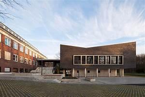 Architekten In Braunschweig : seminargeb ude der physikalisch technischen bundesanstalt hsv architekten braunschweig ~ Markanthonyermac.com Haus und Dekorationen