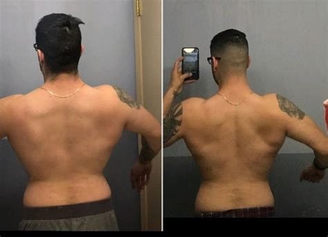 successful reduction   love handles