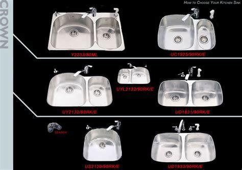 Kindred Kitchen Sinks