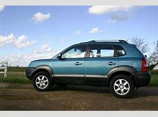 Hyundai Tucson 2004 2009 Carzone Used Car Buying Guides