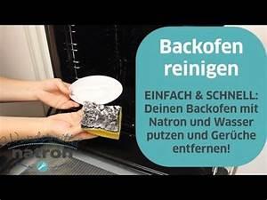 Couch Reinigen Natron : backofen schnell und effektiv reinigen mit natron ~ A.2002-acura-tl-radio.info Haus und Dekorationen