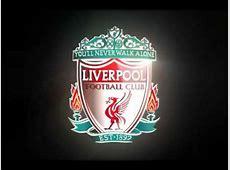 Liverpool Football Club logo animation YouTube