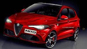 Alfa Romeo Mito 2018 : render new 2018 alfa romeo mito fiat argo descubraargo youtube ~ Medecine-chirurgie-esthetiques.com Avis de Voitures