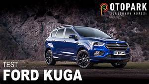 Ford Kuga 2017 St Line : ford kuga 1 5 tdci st line 2017 lk s r youtube ~ Medecine-chirurgie-esthetiques.com Avis de Voitures