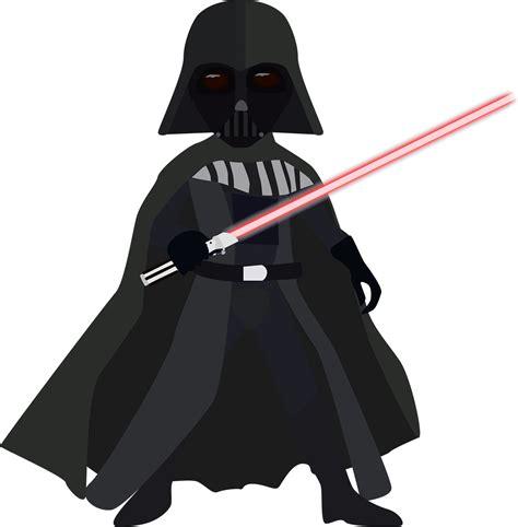 Darth Vader Clip Dart Vader Clipart Transparent Png