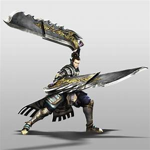 Kagekatsu Uesugi - The Koei Wiki - Dynasty Warriors ...