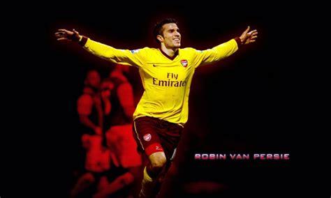 Robin Van Persie Sports Wallpapers  800x480 65402