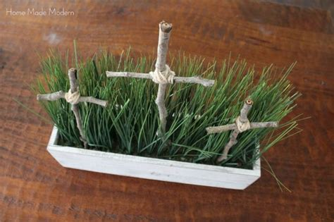 Religious Easter Decorations Ideas by Diy Religious Easter Decorations