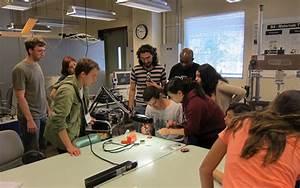 NASA education program may be eliminated in 2018 - Medill ...