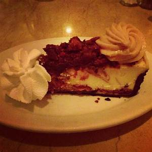 Adam's Peanut Butter Cup Fudge Ripple - The Cheesecake ...