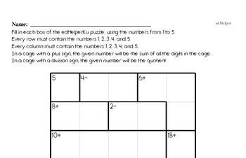 free sixth grade pdf math worksheets edhelper com