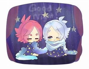 Good Night... | Chibi / Anime | Pinterest | Night, Good ...