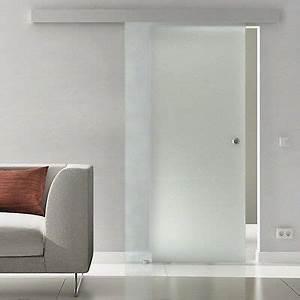 Schiebetür Glas Bauhaus : glasschiebet r satin 900x2050mm glas schiebet r glast r ~ Watch28wear.com Haus und Dekorationen