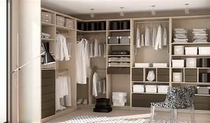 Petit Dressing D Angle : j 39 aime le charme du dressing d angle ~ Premium-room.com Idées de Décoration