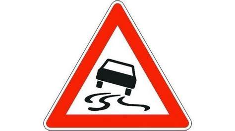 verkehr wangerland vorsicht rutschige fahrbahn