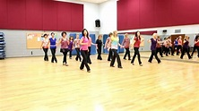 Double Down Two Step - Line Dance (Dance & Teach in ...