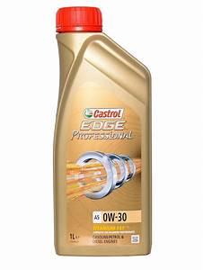 Castrol Edge Professional 0w 30 : motorov oleje castrol edge professional a5 0w 30 1l ~ Jslefanu.com Haus und Dekorationen