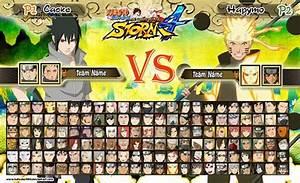 Naruto Shippuden Ultimate Ninja Storm 4 Review Tech Gaming