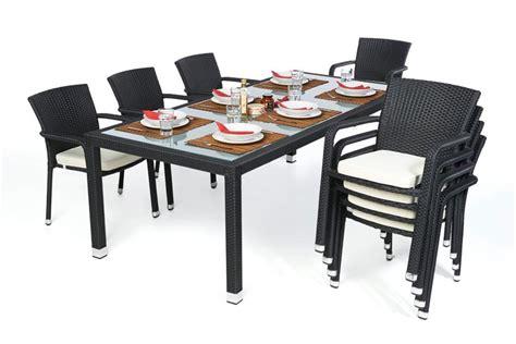 gartenmöbel tisch und stühle gartentisch und st 252 hle set bestseller shop mit top marken