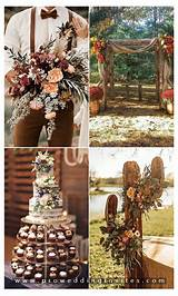 Perfect Fall Wedding Themes That You Wanna Steal