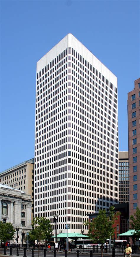 financial plaza  skyscraper center