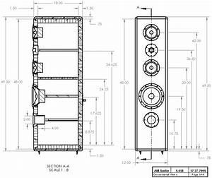 loudspeaker cabinet plans Digitalstudiosweb com