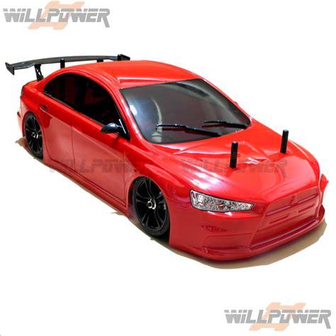 Teammagic 1/10 E4d Evx Drifting Car Rtr #503011 (rc