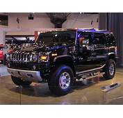 Auto Cars Wallpapers Hummer H2