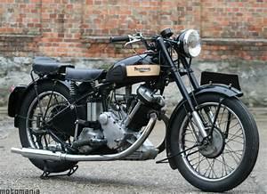 Panther M100 600cc 1952