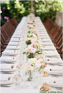 simple elegant wedding table decorations nice decoration With simple elegant wedding decor